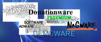 что такое shareware
