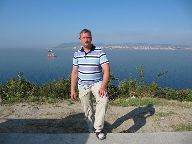 Осипов Александр Васильевич - автор agepc.ru
