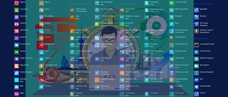 Необходимые программы для Windows 10
